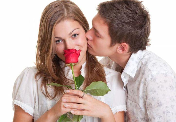 Si realmente estás enamorado, entonces no estarás pensado en tu ser amado como un ser perfecto. (Contexto/Internet)