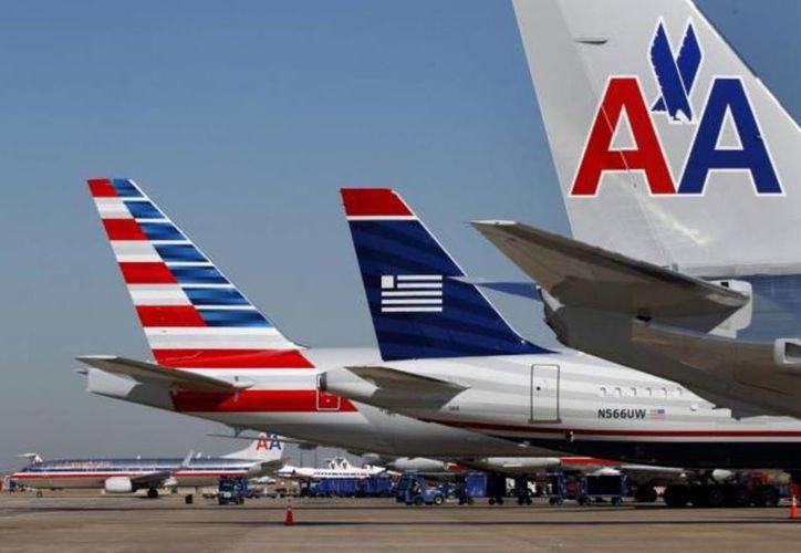 Durante 90 días prorrogables, una larga lista de empresas no podrá volar hacia Panamá.  (Foto: El Salvador)