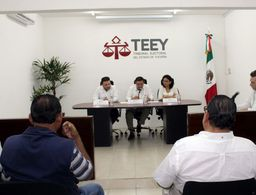Llegan a tribunal federal 11 impugnaciones yucatecas
