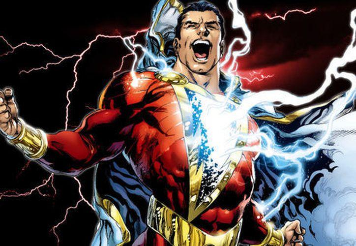 La película de Shazam! ya está confirmada como la próxima producción de DC. (DC Comics).