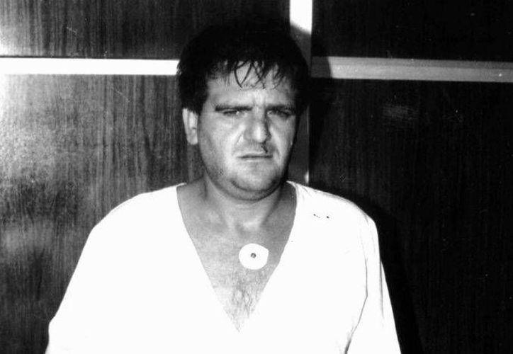 Héctor 'El Güero' Palma (foto), quien ya está en manos de Migración de EU, aprovechó el arresto de El Chapo Guzmán en 1993 para quitarle el control del narcotráfico en Tepic, Nayarit. (proceso.com.mx)