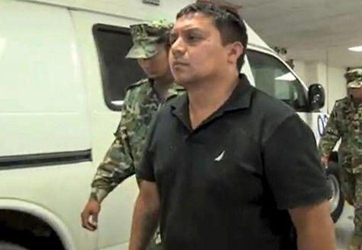 La captura de 'El Z-40' fue uno de los golpes más importantes a Los Zetas durante el actual mandato. (Archivo/SIPSE)