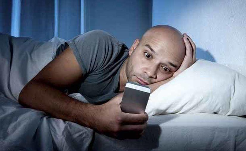 El insomnio afecta a buena parte de los yucatecos. (Milenio Novedades)
