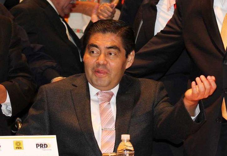 Barbosa señaló no sólo a Calderón sino a los funcionarios públicos de su administración. (Notimex/Contexto)