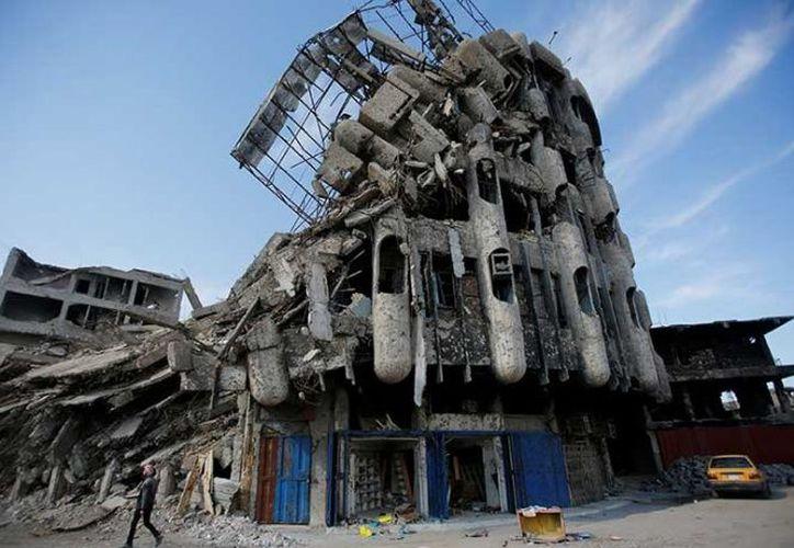 Irak publicó una lista de unos 157 proyectos para los que busca inversiones. (Excélsior)