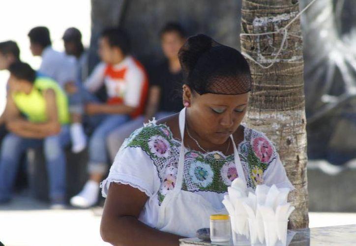 Las mujeres son las más propensas a sufrir discriminación en Quintana Roo, según datos del Inegi.  (Archivo/SIPSE)