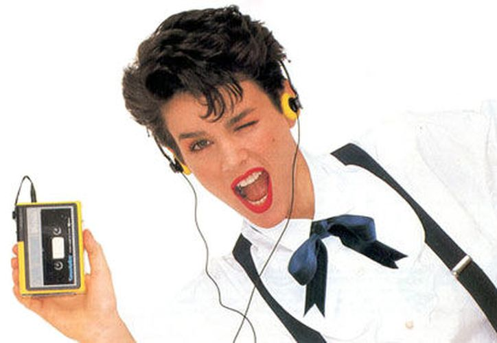 El walkman ofrecía calidad estéreo y la posibilidad de llevar música donde fuere. (Foto: AP)