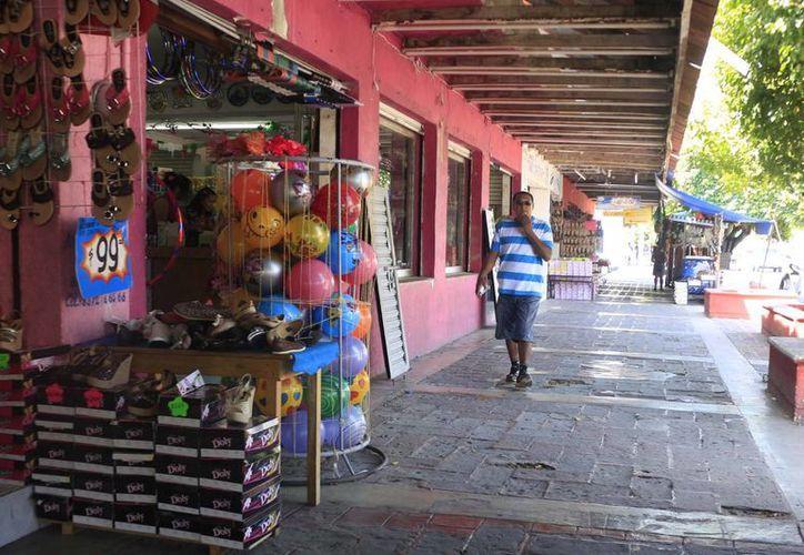El Instituto Nacional de Estadística y Geografía reveló un incremento de 10% en el número de entidades económicas en Quintana Roo. (Harold Alcocer/SIPSE)