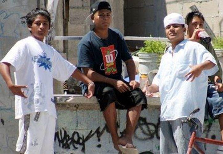 El CAMI ayuda a los jóvenes  con problemas de drogas y pandillerismo. (Internet)