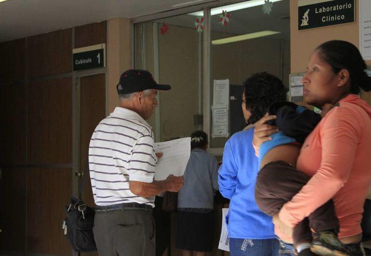El Colegio de Médicos en Quintana Roo registró posibles negligencias médicas. (Ángel Castilla/SIPSE)