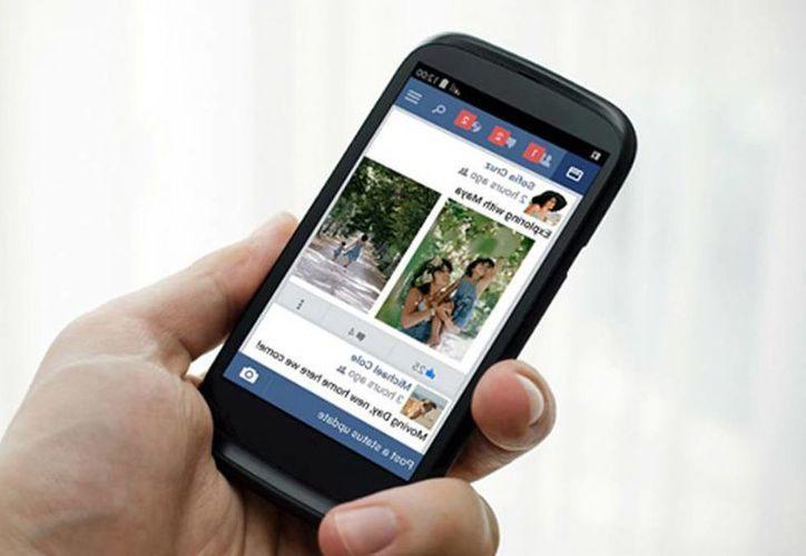 Facebook Lite promete una mayor rapidez en la actualización de de noticias, estados, fotografías y notificaciones de amigos, entre otras. (Agencias)
