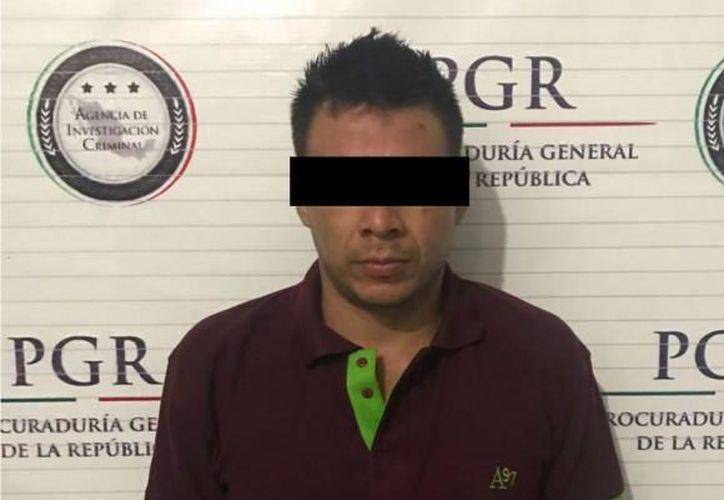 Se le atribuyen los homicidios de un agente de la Procuraduría General de Justicia de Colima. (López Doriga)