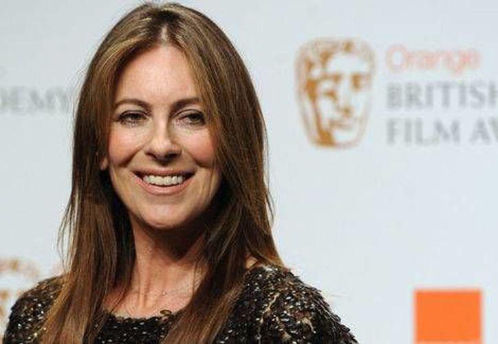 Kathryn Bigelow será la productora de la serie que tendrá como tema principal la vida de los Yihadista, dicha producción se llevará el nombre de  'The Recruiters'. (AP)