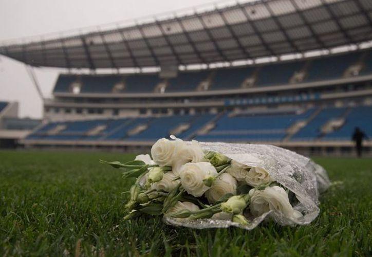 En lo que va de este año, tres futbolistas han fallecido dentro de la cancha de juego. (Foto: Tele13)