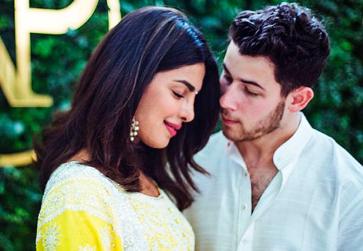 La pareja se mostró muy enamorada en sus fotos que compartió en Instagram   (Instagram)