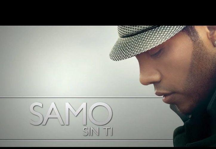 Bajo la dirección de Ricardo Calderón, el video de Samo fue grabado en dos días, justo antes del amanecer. (Youtube)