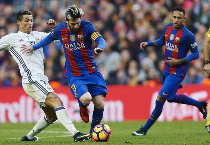El sorteo de La Liga de España se celebró el viernes. (Contexto/Internet).