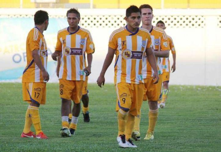 Cinco equipos aseguraron su boleto para la liguilla de Apertura 2013. (Archivo/SIPSE)