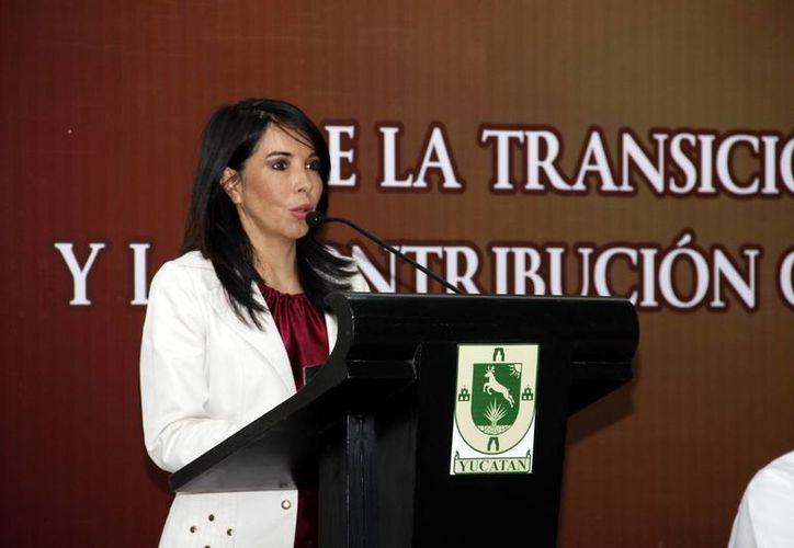 Fromow Rangel: en Chihuahua, Morelos y el Estado de México ya se aplica al 100% el sistema de justicia oral. (SIPSE)