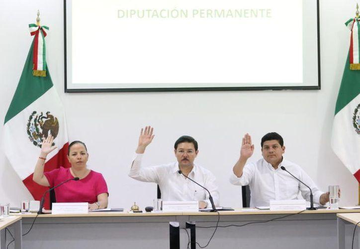 Afirman que podrían convocar a un periodo extraordinario de sesiones. (Novedades Yucatán)