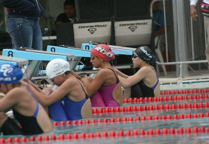 El evento se llevará a cabo en la Alberca Olímpica del municipio de Solidaridad. (Redacción/SIPSE)