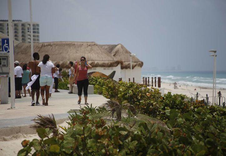 Este destino turístico apuesta por la sustentabilidad turística. (Israel Leal/SIPSE)