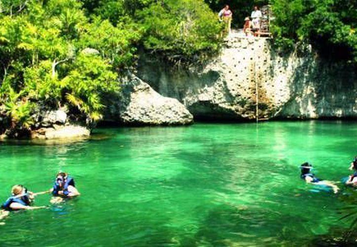 El sector turístrico de Quintana Roo es uno de los más destacados del país. (Contexto/Internet)