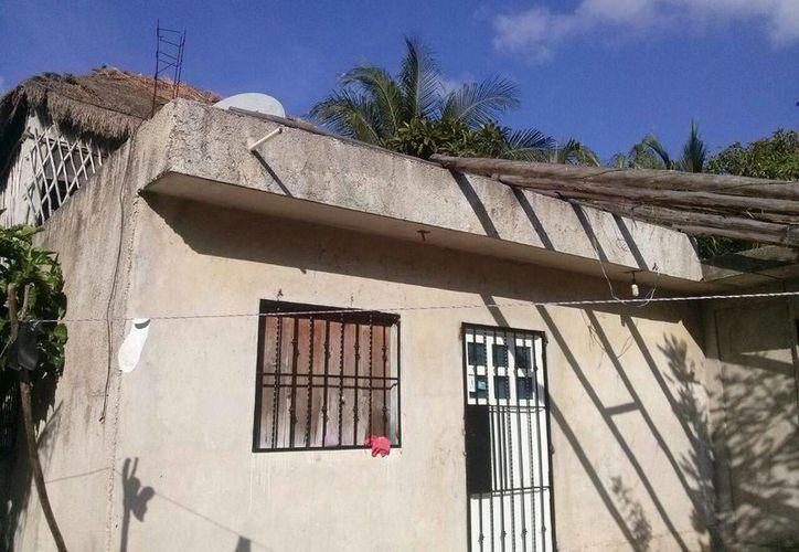 Un hombre perdió la vida en su hamaca en donde descansaba tras haber caído del techo de su casa. (Redacción/SIPSE)
