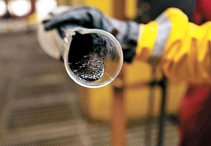 Las reservas llegaron a 7 mil 640.7 millones de barriles, inferior a los 9 mil 711 del año pasado. (Paola García/Milenio)