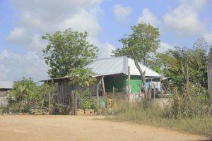 Crecen asentamientos ilegales en Chetumal