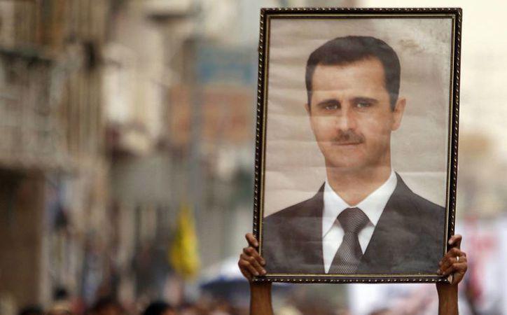 La mayoría de los sirios están cansados de la revuelta. (Reuters)