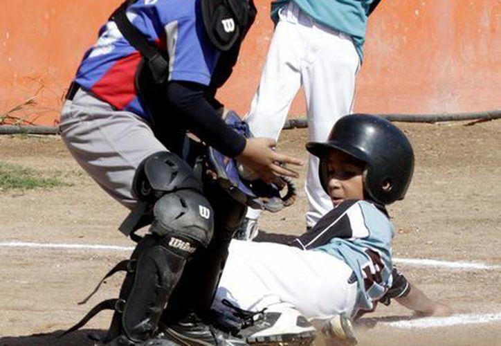 Todos los municipios de la Entidad vendrán con sus mejores equipos en las categorías Pre Junior, Junior e Infantil. (Francisco Gálvez/SIPSE)