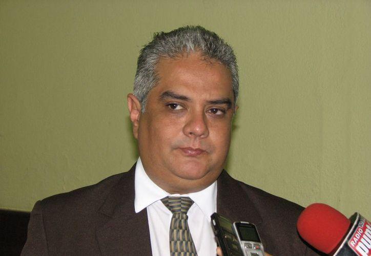 Nery Rodenas, de la Oficina de Derechos Humanos del Arzobispado guatemalteco. (s21.com.gt)