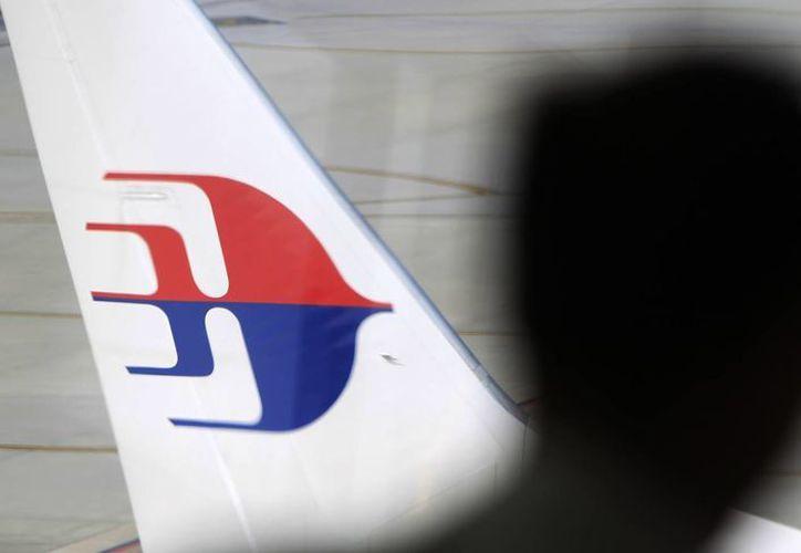 Hasta el momento se desconoce si los restos localizados pertenecen al avión de Malaysia Airlines. (Agencias)