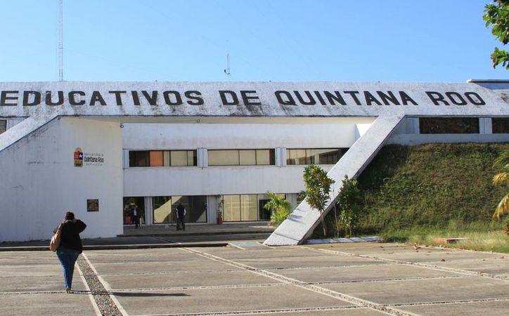 La sección XXV del SNTE reconoce que hay 15 maestros acusados de abuso contra sus alumnos, en Q. Roo. (Carlos Horta/SIPSE)