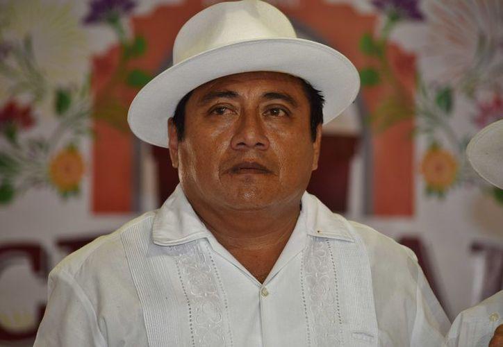 Luego de atacar el despacho de Gabriel Yam, también 'rafaguearon' la caseta de cobro de El Cedral. (Gustavo Villegas/SIPSE)