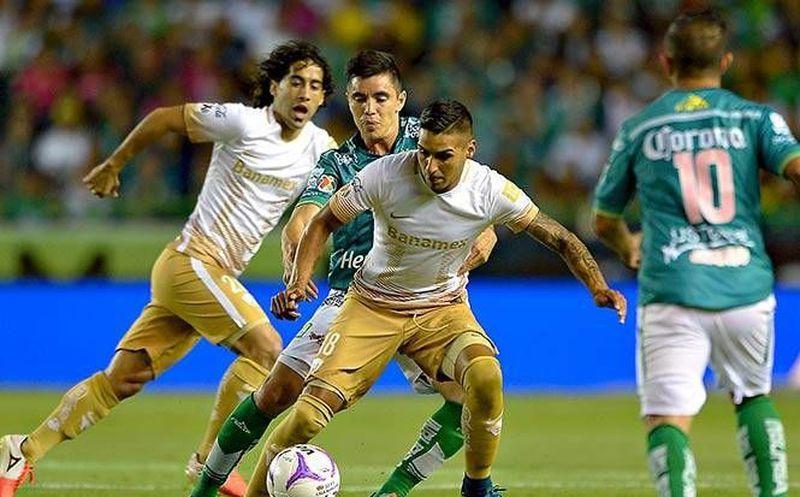 Pumas saca victoria en \'duelo de fieras\' contra León | Noticias de ...