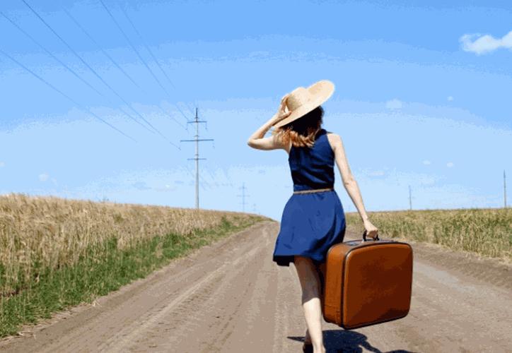 Viajar solo también es una buena opción para conocer México y darte un tiempo contigo. (Foto: Contexto)