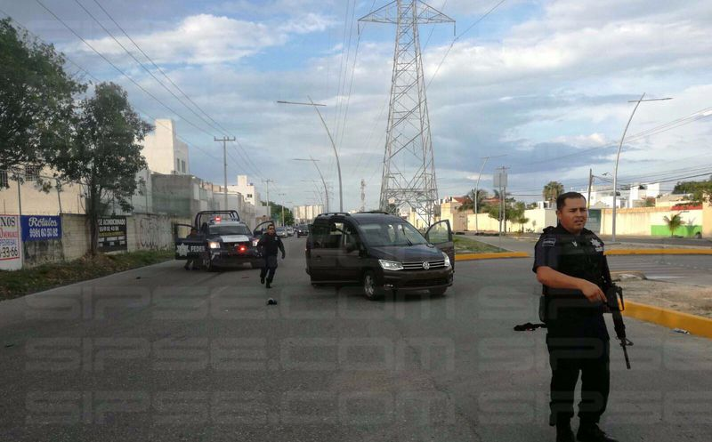 Ejecutan en Cancún a ciudadano que denunció tortura en 2013