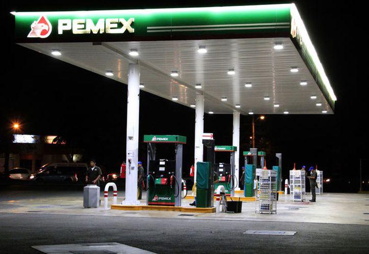 La liberación de la gasolina comenzó desde el arranque del año. (Redacción/ SIPSE)