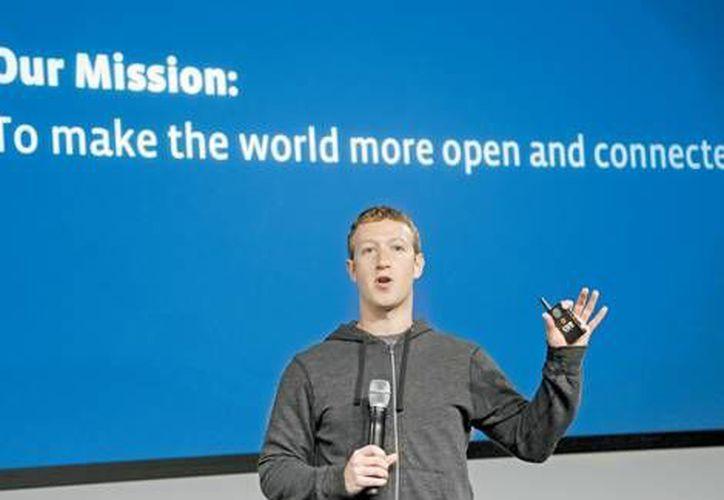 La iniciativa buscará simplificar las aplicaciones móviles. (Agencias)