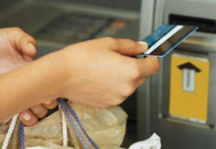 En lo que va del año suman 316 quejas por desfalco de cuentas bancarias. (Foto de Contexto/SIPSE)