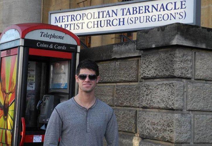 Furtick asegura que no utilizó los fondos de la Iglesia para su beneficio personal. (Facebook/Steven Furtick)
