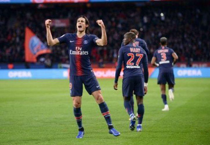 París Saint-Germain recibe al Liverpool en un duelo de fútbol. (Twitter)