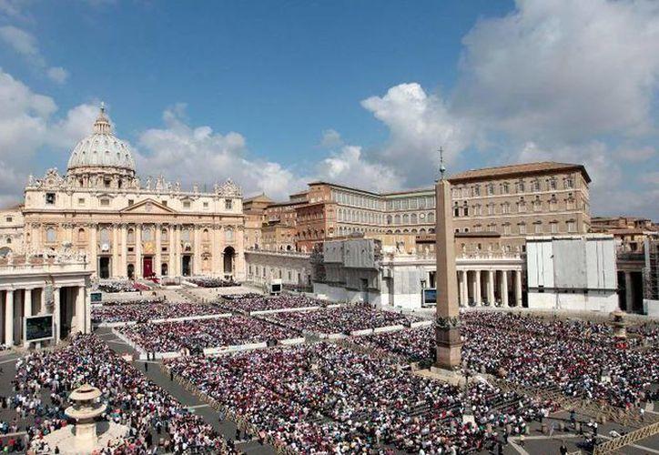 Una red terrorista islámica que operaba en Italia planeaba un ataque con bomba en el Vaticano. (Archivo/AP)