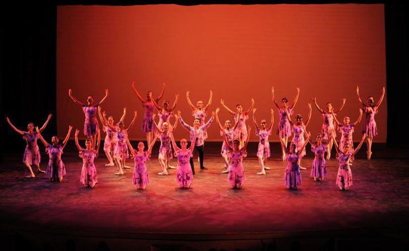 El evento será a beneficio de Save The Children. Los boletos están a la venta en la escuela de danza Talulah. (Foto de Contexto/Internet)