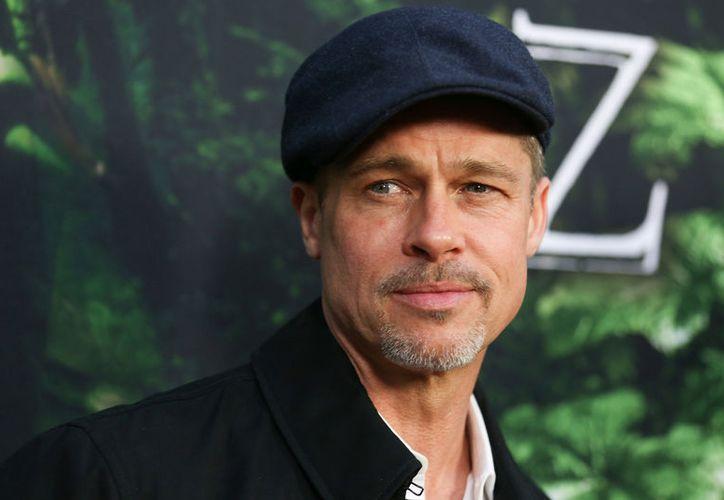 El actor es considerado uno de los hombres más lindos de Hollywood. (The Mercury News)