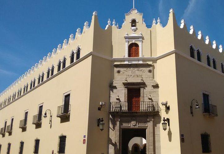 La Universidad Autónoma de Yucatán recibe al mayor número de estudiantes extranjeros para realizar estancias de investigación. (Foto: Redacción/SIPSE).