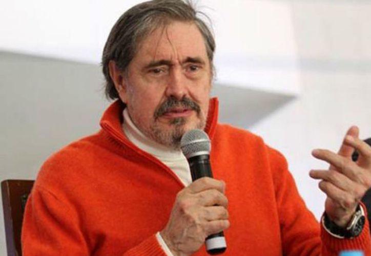 Radio UNAM recalcó que el discurso de Marcelino Perelló se opone a los valores promovidos por la casa de estudios. (Proceso).