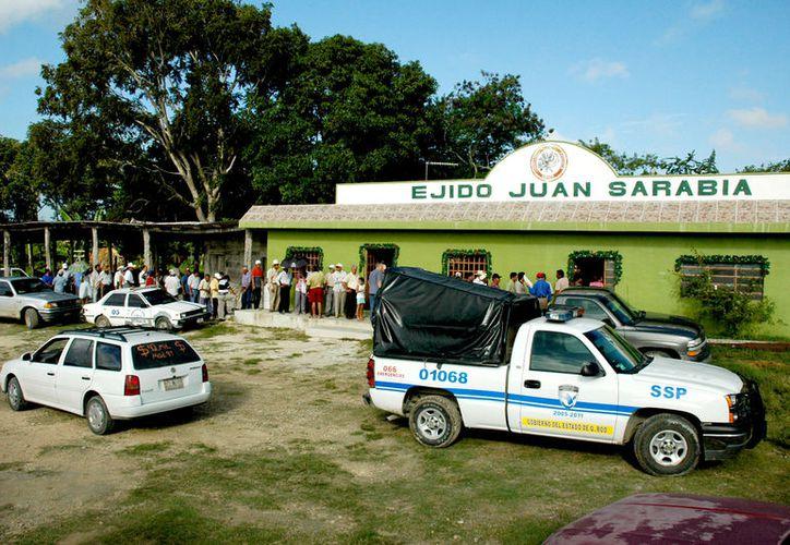 Lo responsabilizan directamente de falsificar documentos cuando fungió como subsecretario de Agricultura en dos administraciones. (Foto: Juan Rodríguez / SIPSE)